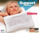 Tri Core Pillow Support standard