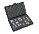 Baseline® Tuning Fork - 6-piece set