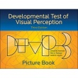 DTVP-3: Developmental Test of Visual Perception – Third Edition
