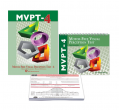 MVPT-4 Motor-Free Visual Perception Test