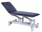 Physioworx Aintree 2 Section Physiotherapy Couch