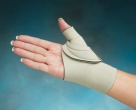Comfort Cool® Thumb CMC Restriction Splint (Beige)