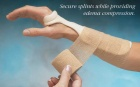 Nonwoven Cohesive Elastic Bandage 2 in. (Coban)